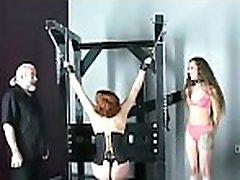 Woman man extreme thraldom in naughty nuru prostata massage scenes