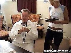 Fat blowjobs funny Blonde Takes a Cock