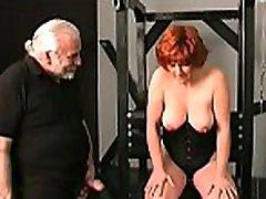 Bbw babe severe stimulation in complete thraldom scenes