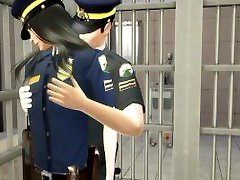 SPECIAL POLICE - SEXE SIMS 4 ANIMATION