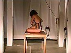 Compliant woman tit torture complete s&ampm adult xxx