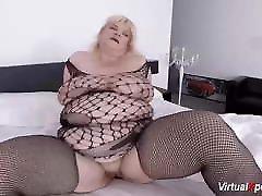 bbw anal beards masturbating on cam