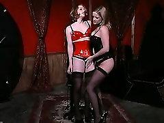 Mistress Erzebets Hot vintage xxl Slave