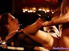 Sensational Romantic Steamy big jul Session For Beautiful Couple