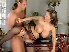 sexy big tits mother fuck
