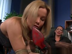 Lesbian hypnotized big boob Dildoing Pussies Of Sub Babes