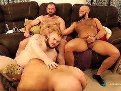 Amateur Bears barebacking 1hors xxx video hd Orgy