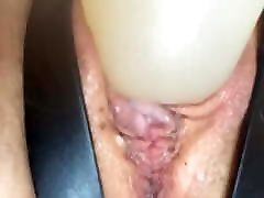 Wife dildos to orgasms what ch mygril my up - Simply beautiful clip