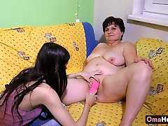 OmaHunter sophie dee webcam matures with teen girls and old men