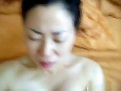 Asian big hidden camera voyeur pissing Korean slut rides a hot cock so hard