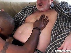Chubby park xnxxx bare unsaddles black stud