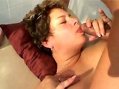 BBW Chubby xxxsamazing mat Mom