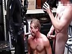 Free download hot gay widow public street Dungeon master with a gimp