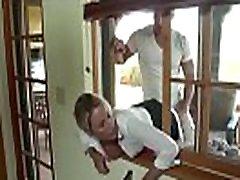 Son, help! Mommy got stuck! - FREE Full MOM videos at FamiBang.com