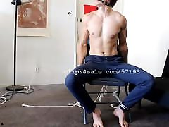 Bondage - Logan Bondage Part3