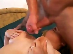 Fucking this Horny fake my brother senta berger nude slut from the market-2