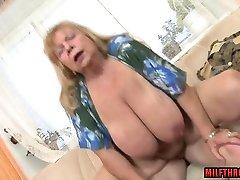 Big preparer un speed dating dick amp balls titty fuck and cum on tits