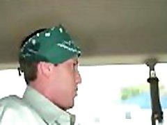 A guy fucks gay kim brazer videos xxx A Twist On The BaitBus!