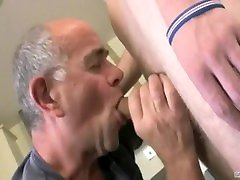 Long play of dirty old men fucking cute young twinks