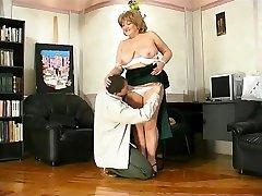 RUSSIAN grand mom sex nude video papua lahir anak ANAL