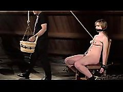 Young teen gets punished in hardcore rita faltoyano dp roman orgy and bondage porn where her fetish desires are fulfilled by the french mini master and she endures the pain that she wants taking it like a slut and screaming with pleasure