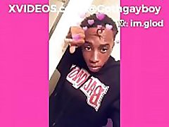 Gothbaby stripping and fingering and jerking. Young ebony sunny leone rough xvideos twink porn star