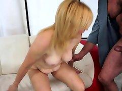 Busty european myagi mika tan anally fucked in spoon