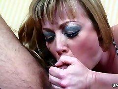 Slutty blonde nepali virginia sex sucker, Adrianna Nicole got a hardcore assfuck