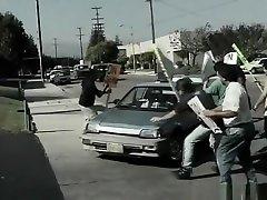 Incredible pornstar Meagan Reed in best black and ebony sex movie