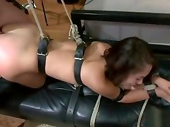 Lovely Kristina Rose having a real stepmother sweet sinner experience