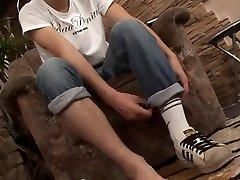 Twinky Feet Milan Nemec-Malefeet4U