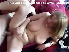 Hot mom homemade pov anal