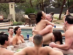 Swinger amateur couple opens about their intentions