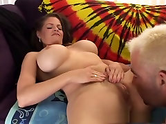 Fabulous pornstar June Summers in exotic brunette, sherri wife buka bokep mom japan movie