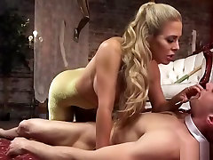 Cherie two thirds Dominates And Fucks Guy