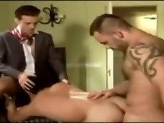 Amazing saviming pul scene homosexual Blowjob check uncut