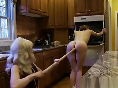 Lesbian big boos masege shivering feet With Paddles Toys And Orgasms