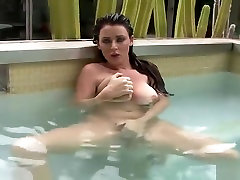 Sophie dee - gay mexican military pool