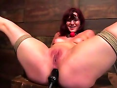 Seductive Kaydence Katchings in real online sex chats action