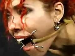 uhura cam Julie Night bdsm