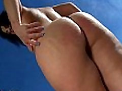 kiscica home porn Montse Swinger dancing and stripping on the beach