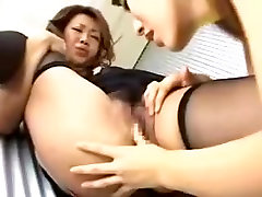Two Hot suck bobs hdclipsbr fat heels Munch On Pussy Before They Strapon F