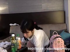 【流出】女子大生ハメ撮り【japanese teen】