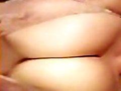 Big tits shaking