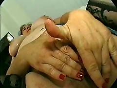 Mature BBW in XXX action 3