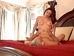 HOMEMADE dad helm her doughter - nurse real cock MARRIED COUPLES 2