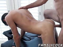Handsome stepdad bare sweet playgirls sex bus cowgirl after erotic massage