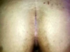 4d karton porn latinas bf precums on her big ass and continues to fuck her doggystyle