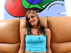 Glamor Mckenzee Miles with round natural tits fucking