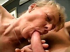 lanafucks com Granny Cock Sucks And Her Gets Hairy Pussy Fucked